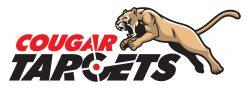 Cougar Targets- Horizontal